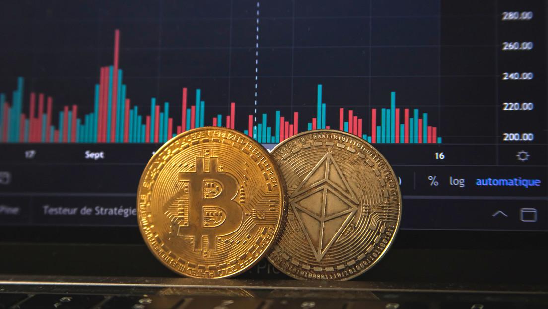 Nuevo valor récord: el bitcóin cotiza a 53.155 dólares