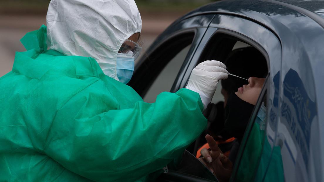 Este es el único país de Suramérica que aún espera por las vacunas contra el covid-19