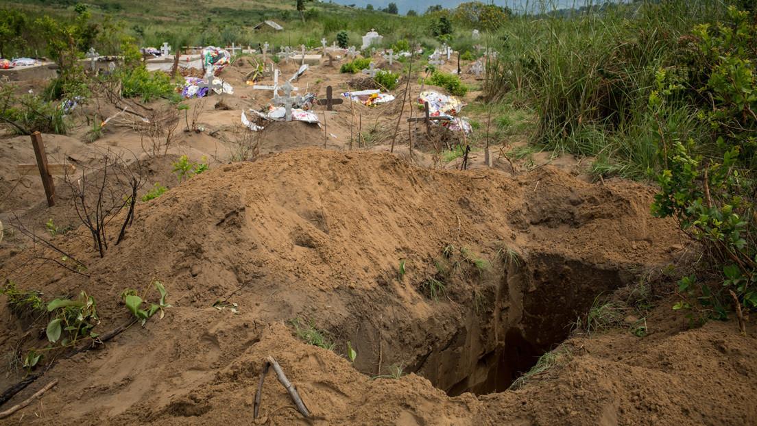 Al menos 31 personas mueren por brote de peste bubónica en el Congo