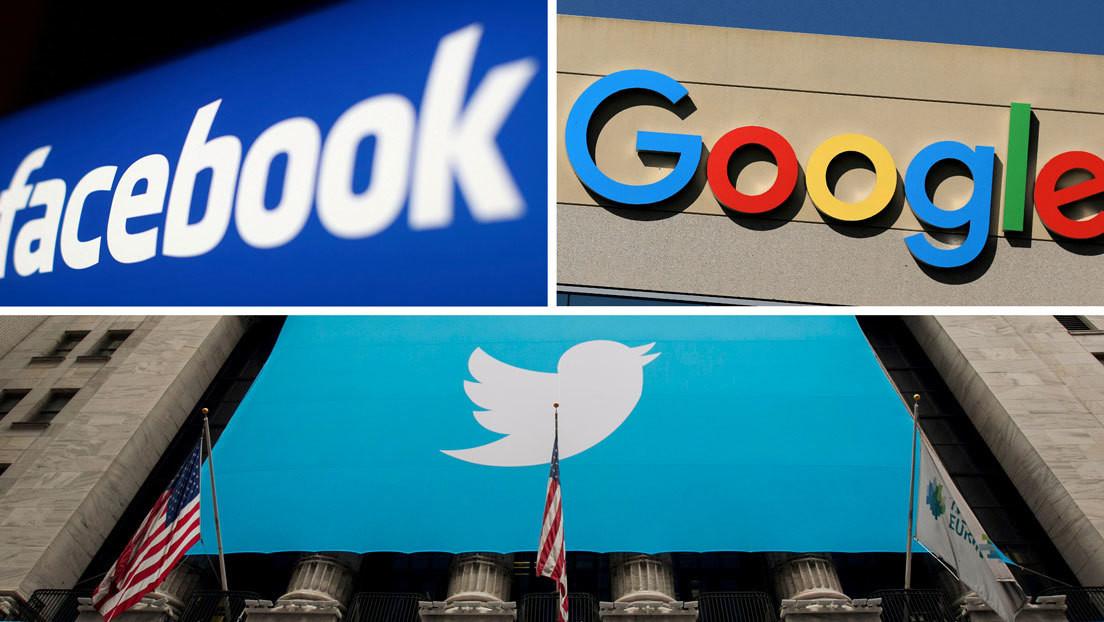 Reuters: La Casa Blanca contacta con Facebook, Twitter y Google para luchar contra la desinformación sobre covid-19