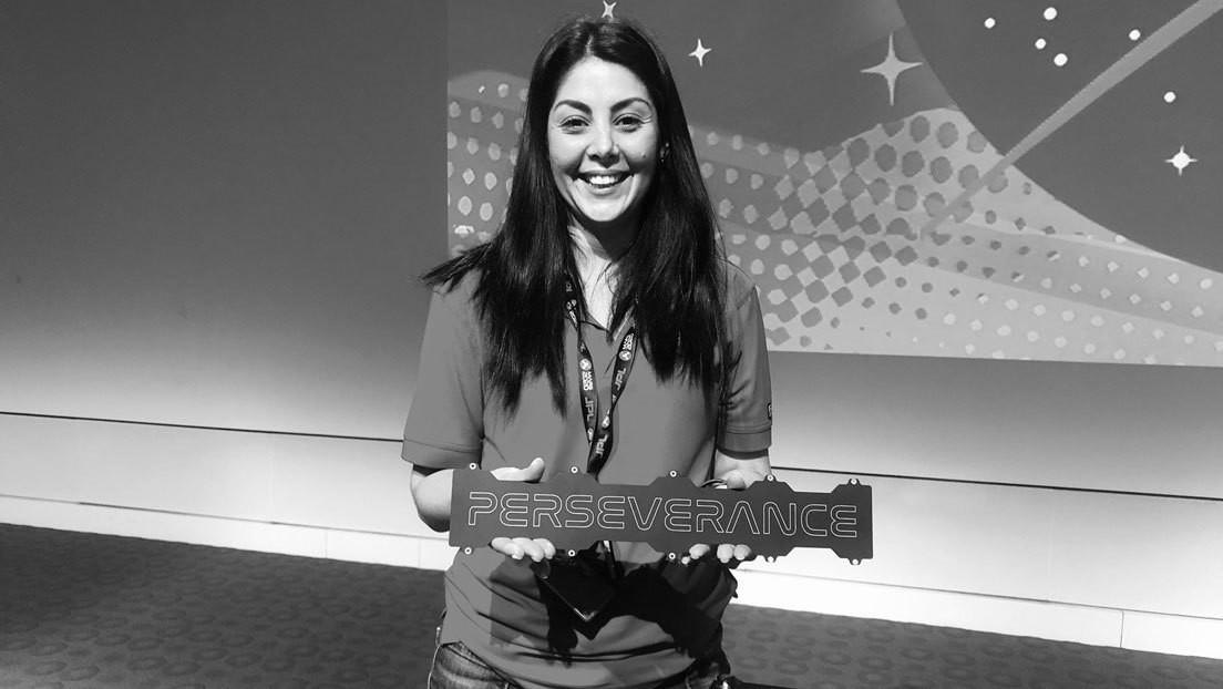 ¿Quién es la mujer latinoamericana detrás del éxito de la misión Perseverance de la NASA para buscar vida en Marte?