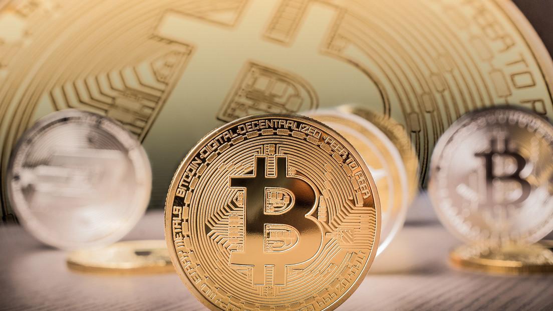 El bitcóin alcanza una capitalización de mercado de un billón de dólares tras firmar su valor récord