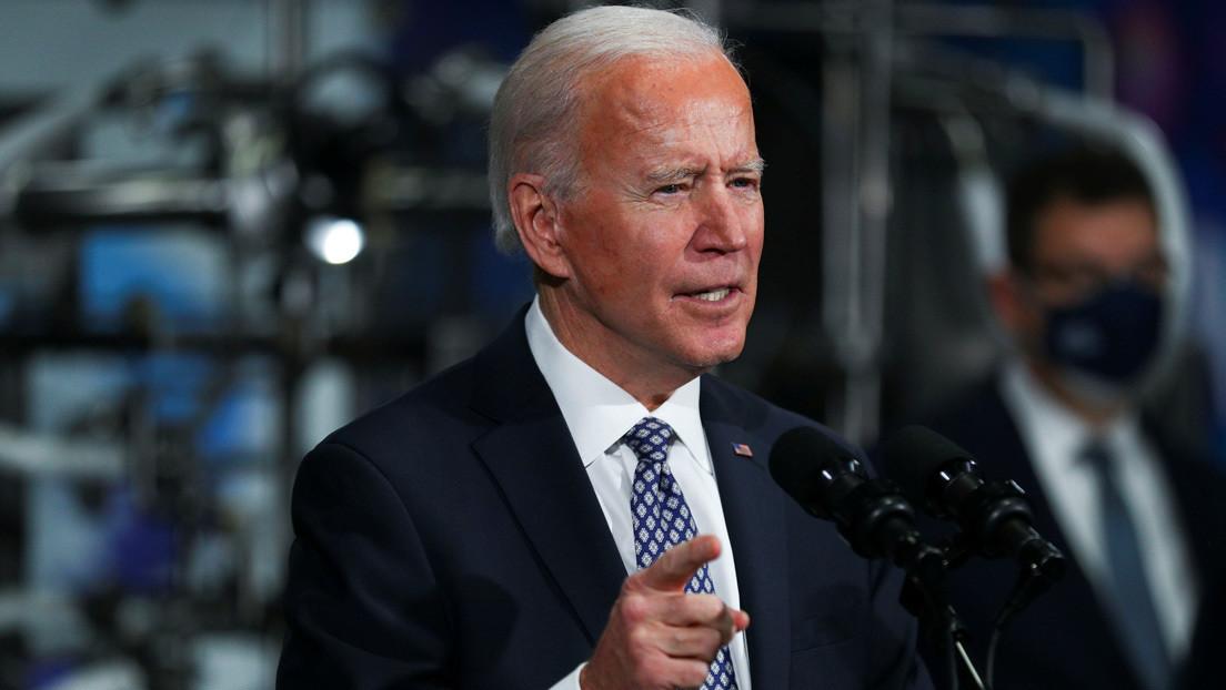 Biden aprueba una declaración de desastre mayor para el estado de Texas