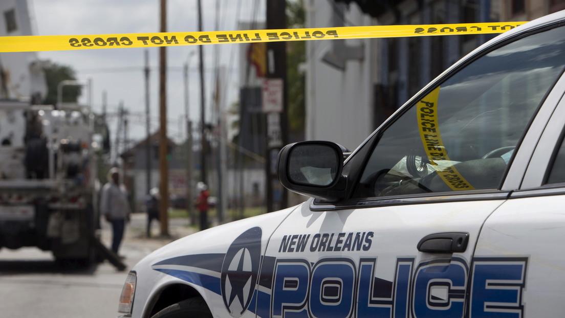 Varios muertos por un tiroteo en una tienda de armas en el sureste de EE.UU.