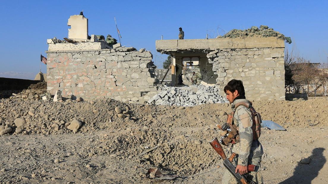 Reportan que un soldado australiano planeaba divulgar datos sobre crímenes de guerra en Afganistán antes de su misteriosa muerte