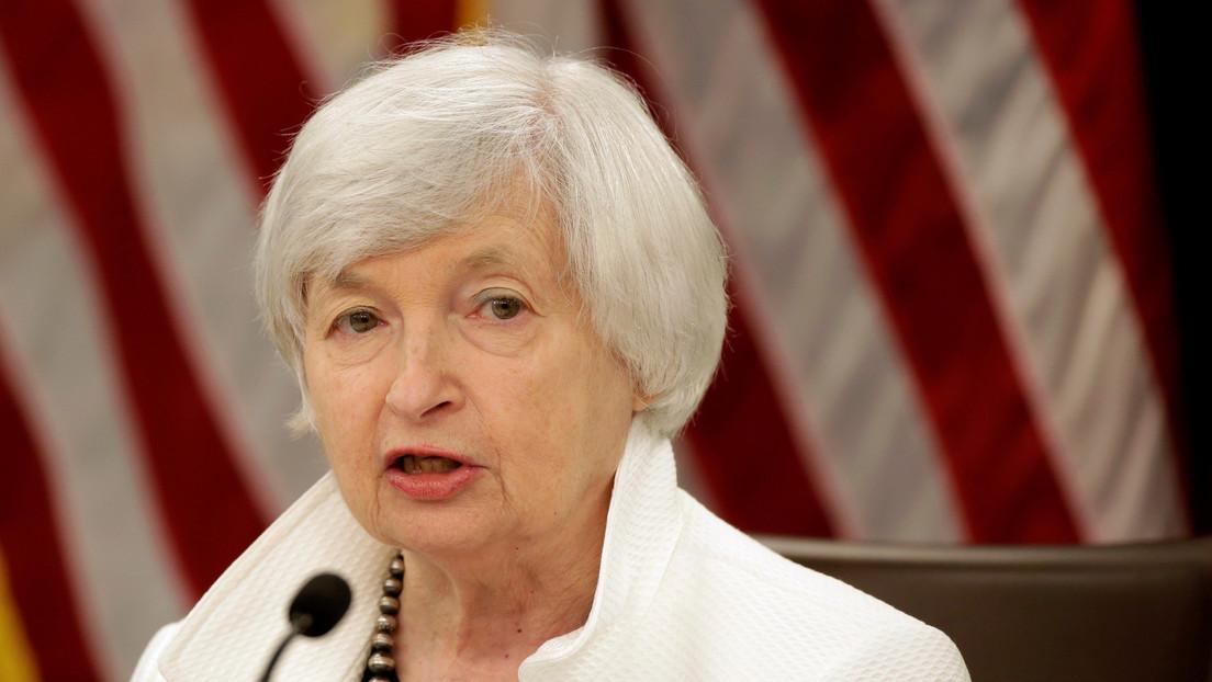 """El Tesoro de EE.UU. califica al bitcóin como """"una forma extremadamente ineficiente de realizar transacciones"""""""