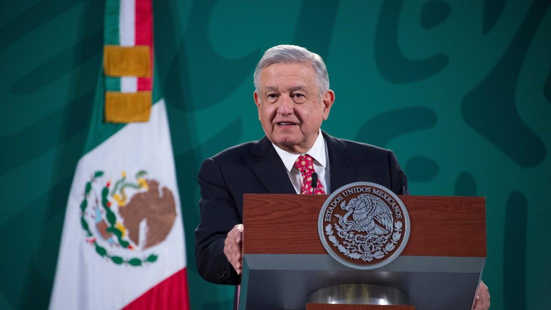 """López Obrador presume de que México solucionó los apagones eléctricos en cinco días mientras en Texas """"no resuelven el problema"""""""