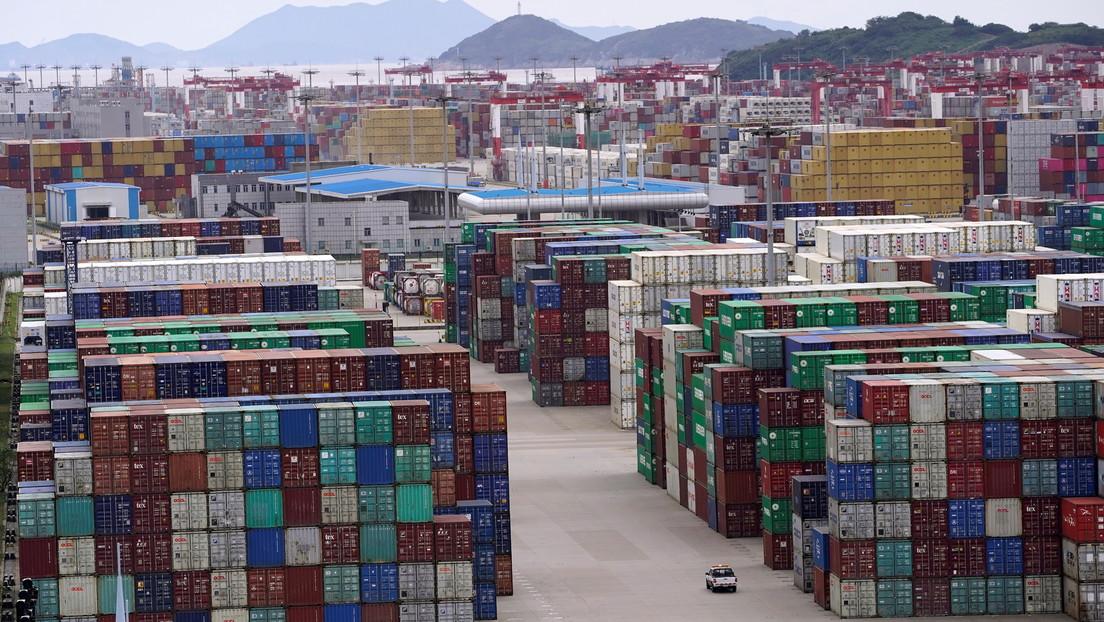 Los aranceles del 25% a China le costarían 190.000 millones de dólares al año a la economía de EE.UU.