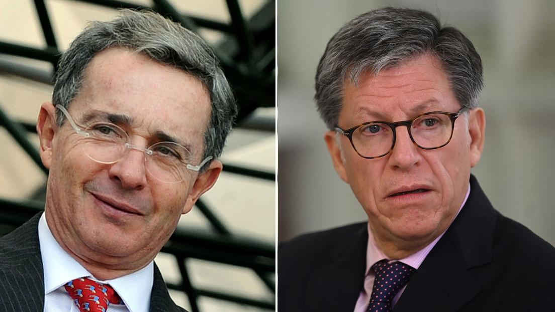 La disputa entre Uribe y el representante de Human Rights Watch, José Miguel Vivanco, tras la publicación de la cifra de falsos positivos en Colombia