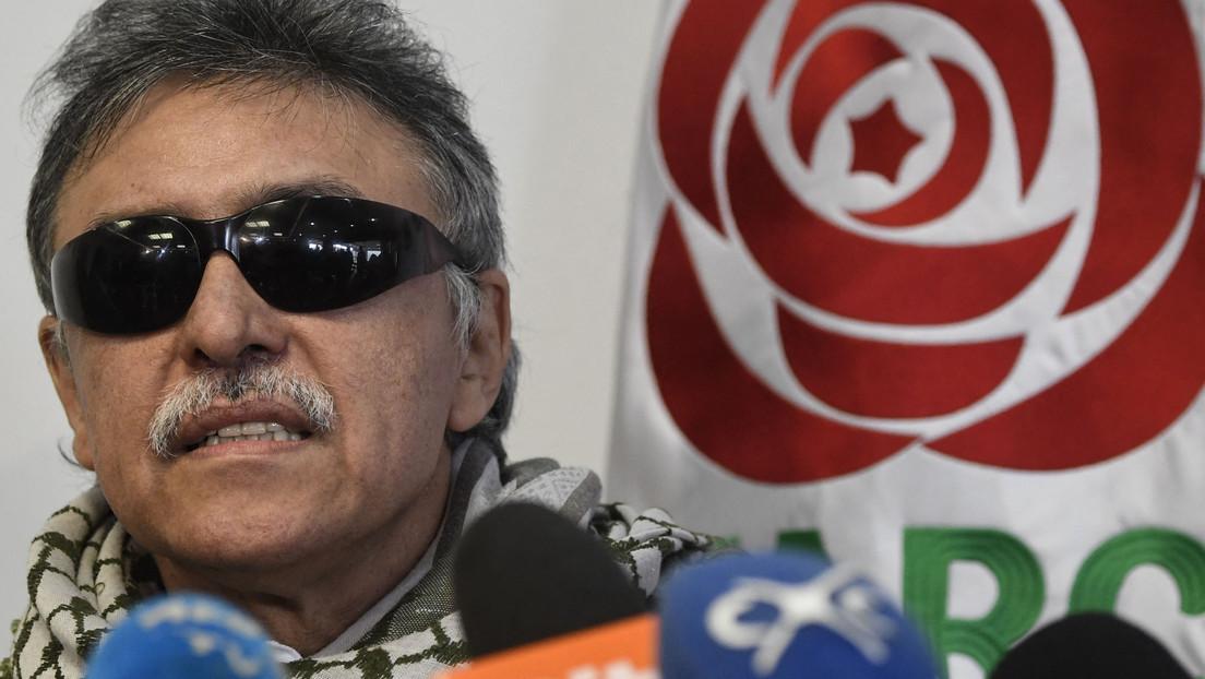 'Jesús Santrich' reaparece en un nuevo video y amenaza de muerte al presidente colombiano Iván Duque