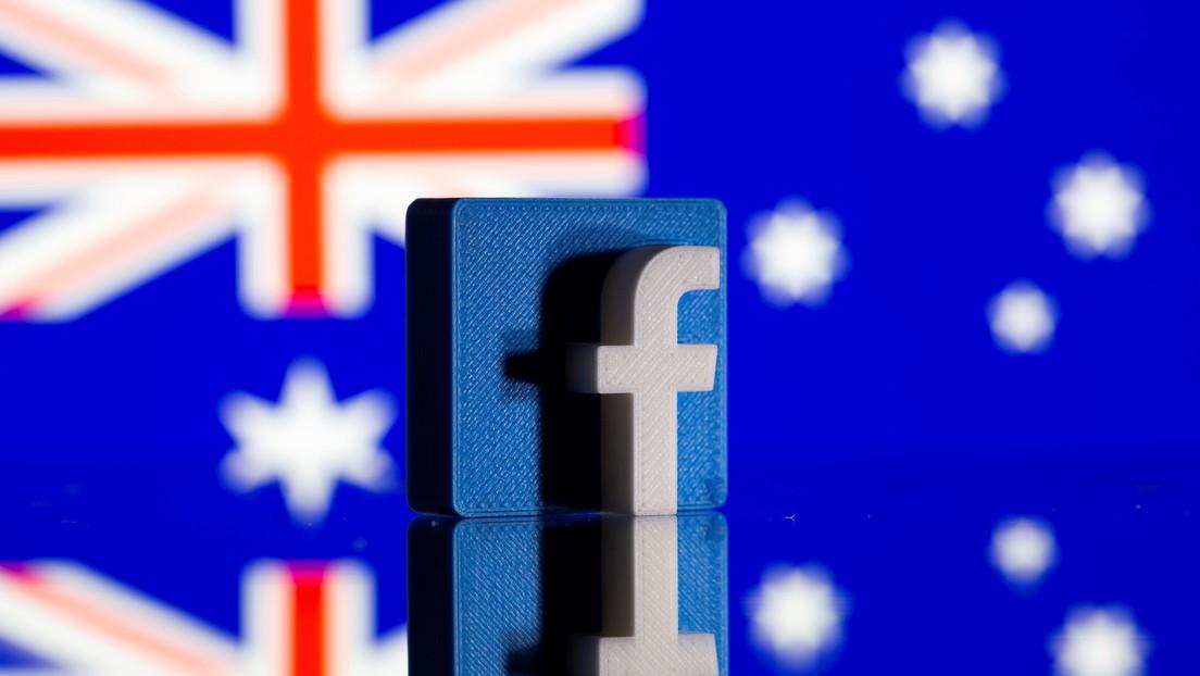 Facebook permite las noticias en Australia luego que Canberra aceptara cambios en la ley que obligaba a gigantes tecnológicos a pagar a los medios