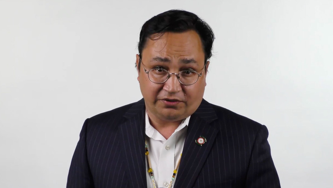 El líder del grupo indígena cheroqui exige a Jeep que deje de usar el nombre de la tribu para denominar sus vehículos