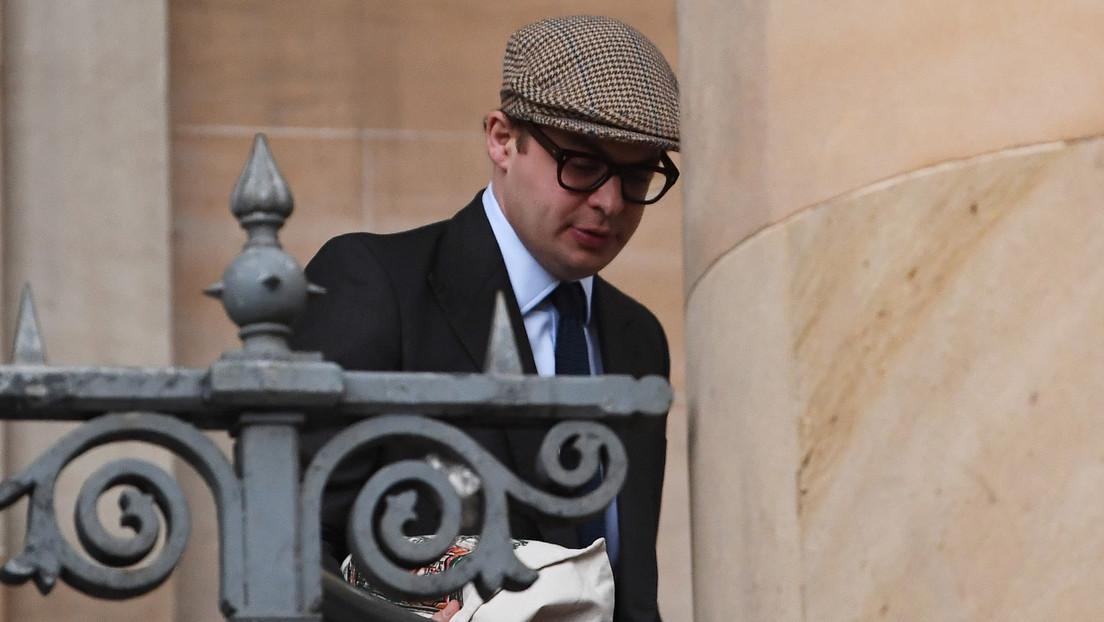 Un primo hermano de la reina Isabel II es encarcelado por agresión sexual contra una mujer