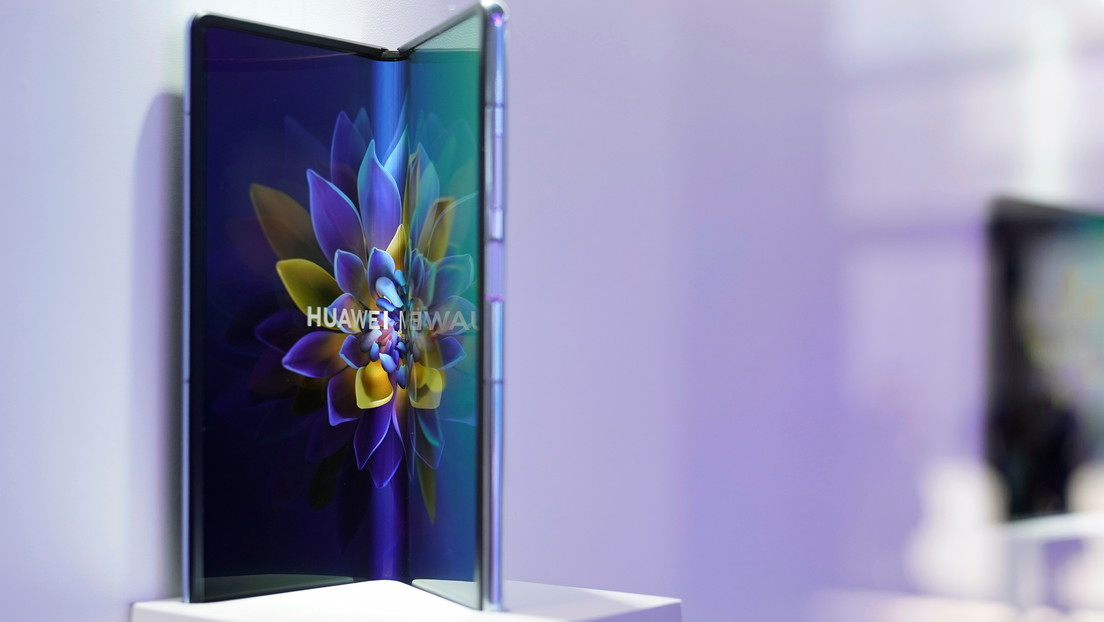 Huawei planea instalar su propio sistema operativo HarmonyOS en sus móviles a partir de abril
