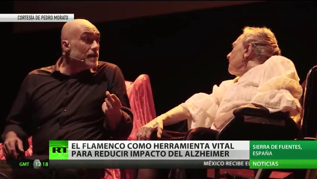 El flamenco como una herramienta vital para reducir el impacto del alzhéimer