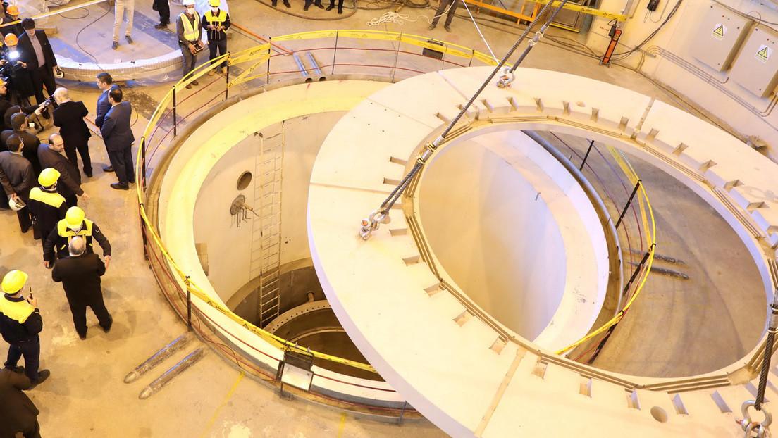 EE.UU. insiste en que Irán coopera con el OIEA para resolver cuestiones sobre potencial material nuclear no declarado