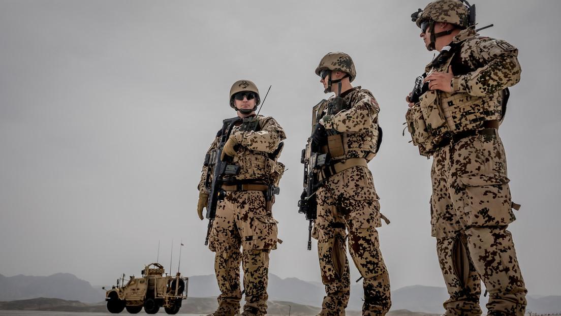 El Ejército alemán registra un aumento de casos relacionados con la extrema derecha