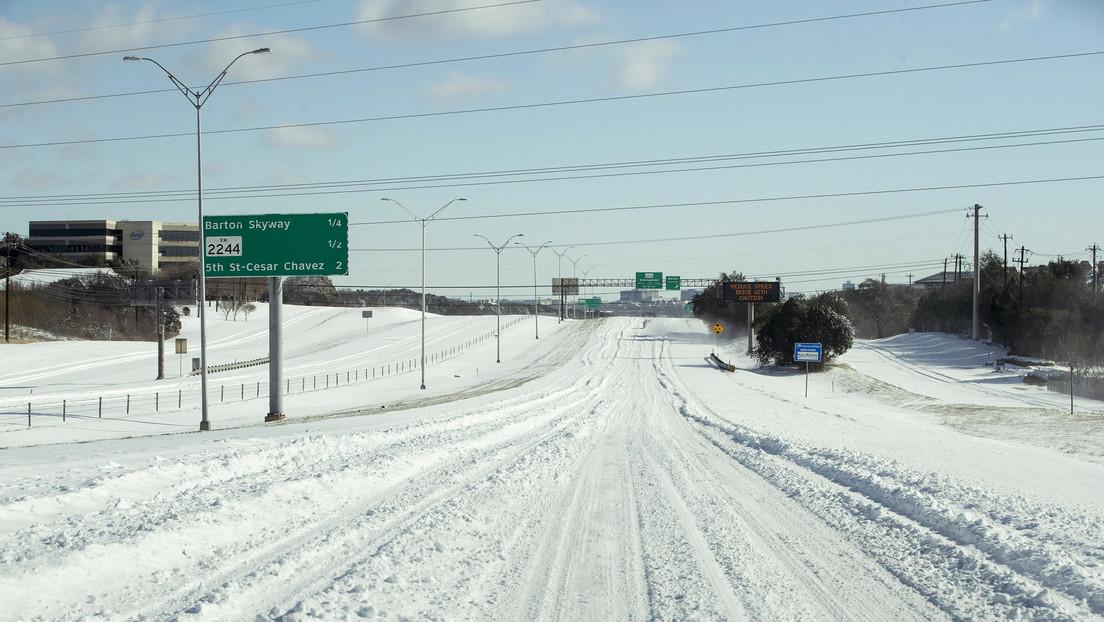 Dimiten cuatro ejecutivos de la empresa que opera  la red eléctrica de Texas, tras los apagones masivos durante la tormenta invernal