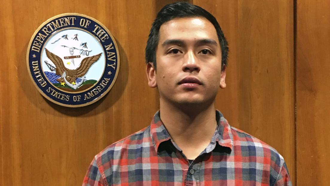 Un hombre fallece en California después de que un policía le presionara el cuello con su rodilla varios minutos y la familia presenta una demanda