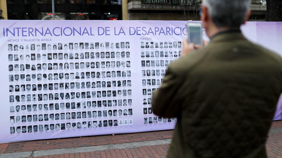Cifras alarmantes: cuatro menores desaparecen cada día en Colombia