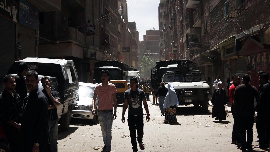 Kafr Shukr, imagen ilustrativa