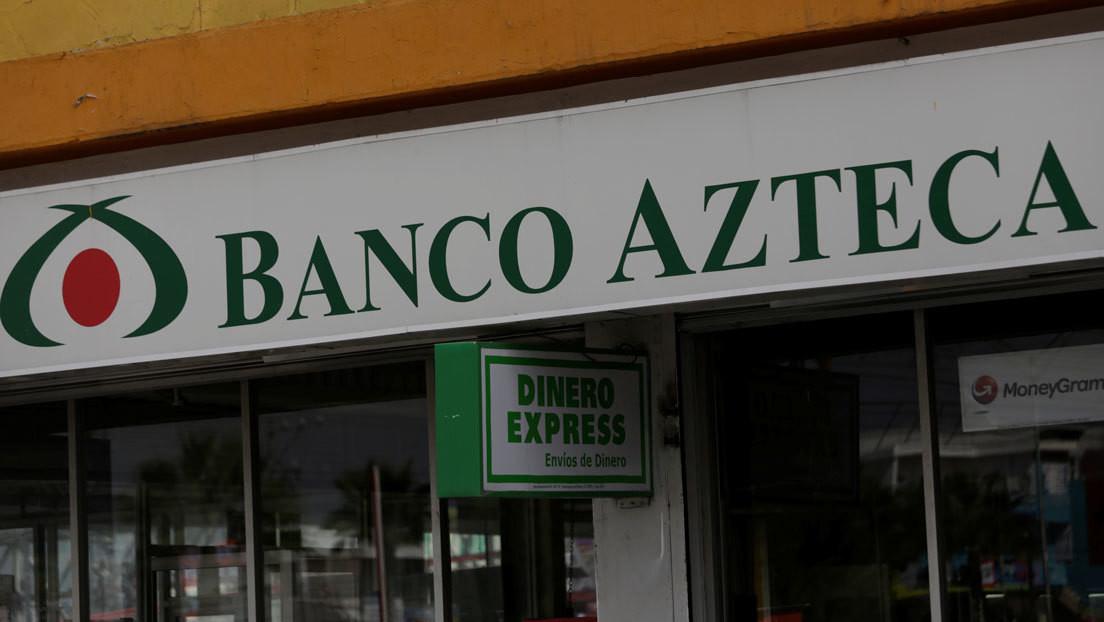 Un hombre se suicida en México y deja una nota en la que acusa a su banco de haberle robado todos su ahorros