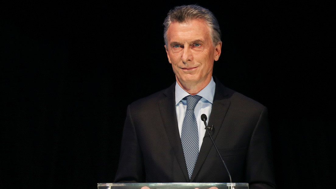 Los argumentos con los que se rechazó el registro de la Fundación Macri en Argentina