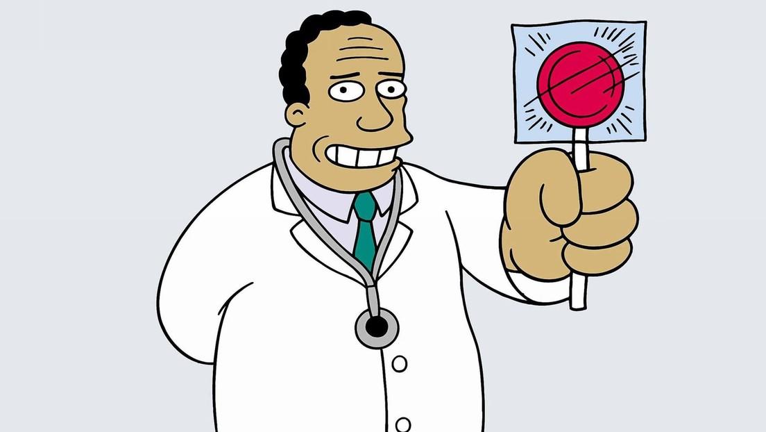 Harry Shearer dejará de dar voz al Dr. Hibbert en 'Los Simpson' y será reemplazado por un actor de doblaje afroamericano