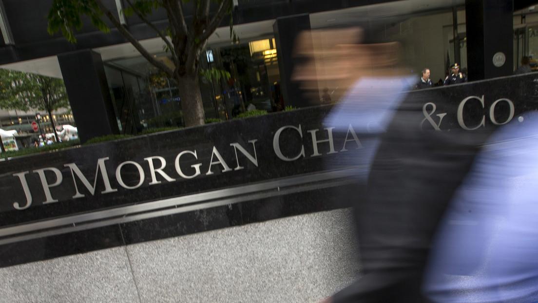 JP Morgan cancela su servicio de banca privada en México y remite sus clientes al BBVA