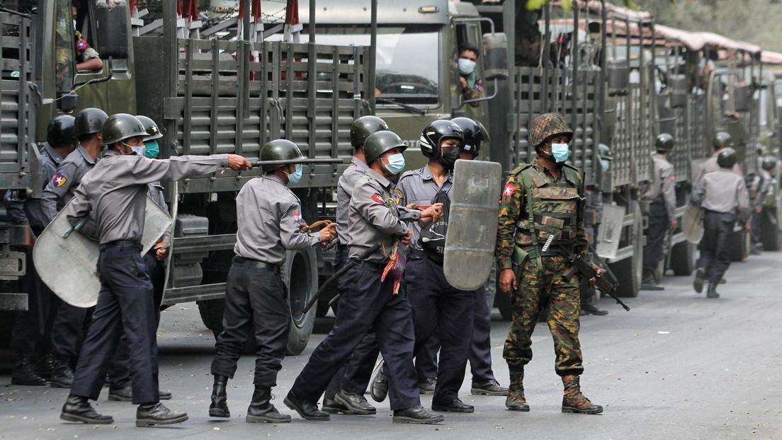 Facebook bloquea con efecto inmediato las cuentas del Ejército de Myanmar en sus plataformas