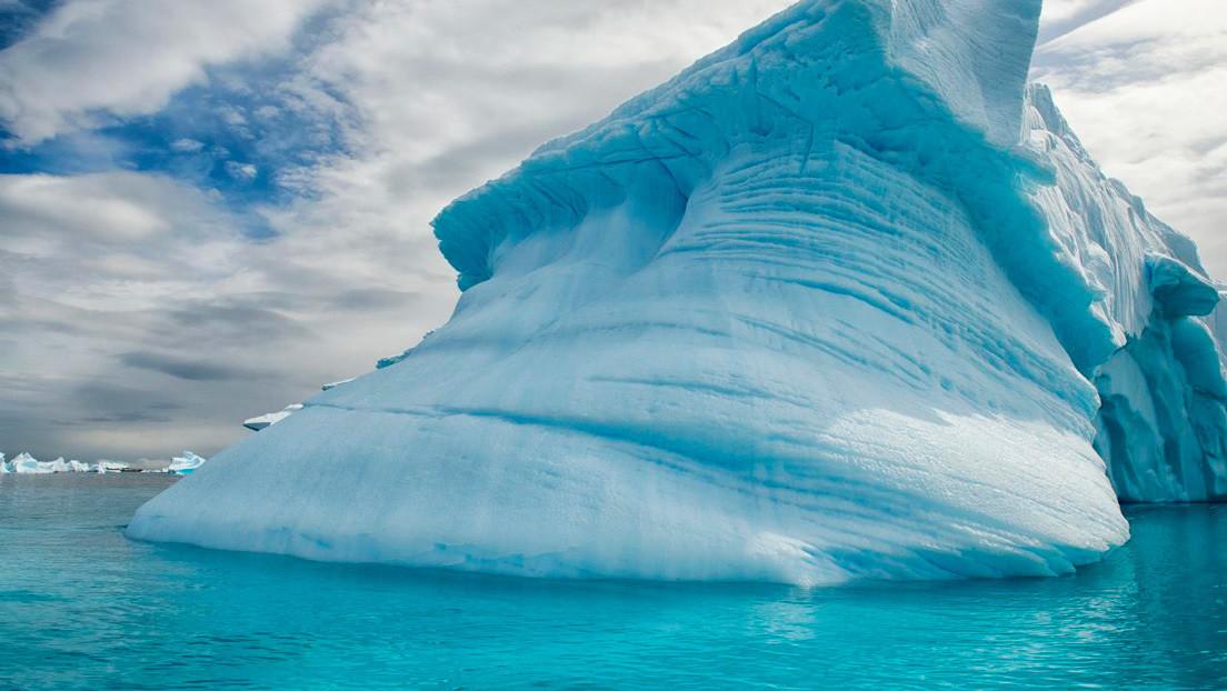 Científicos resuelven el 'problema del hielo perdido' durante la última glaciación