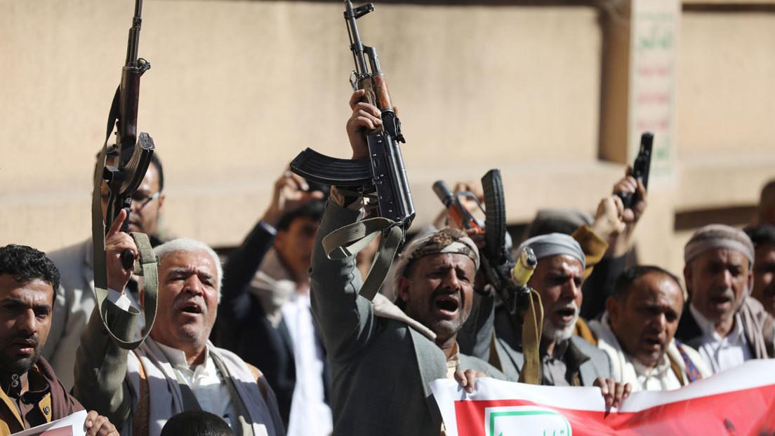 Qué puede cambiar en Yemen con la retirada de los hutíes de la lista de organizaciones terroristas de EE.UU.