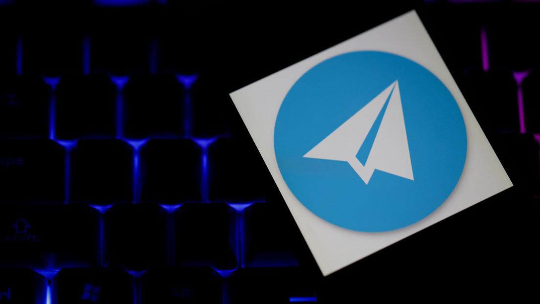 Tras cerrar 3 importantes canales de la oposición, Ucrania decide prohibir 4 cuentas de Telegram críticas con el Gobierno y más de 400 páginas web
