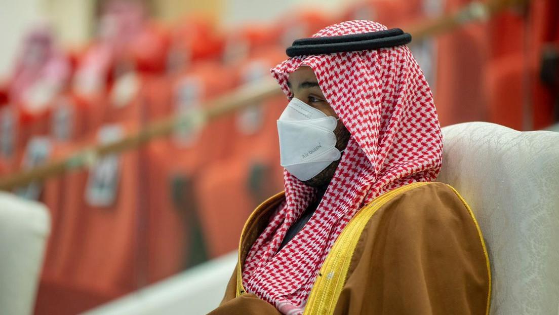 Biden habla con el rey saudita en medio de reportes de que EE.UU. calificaría al príncipe heredero como cómplice del asesinato de Khashoggi