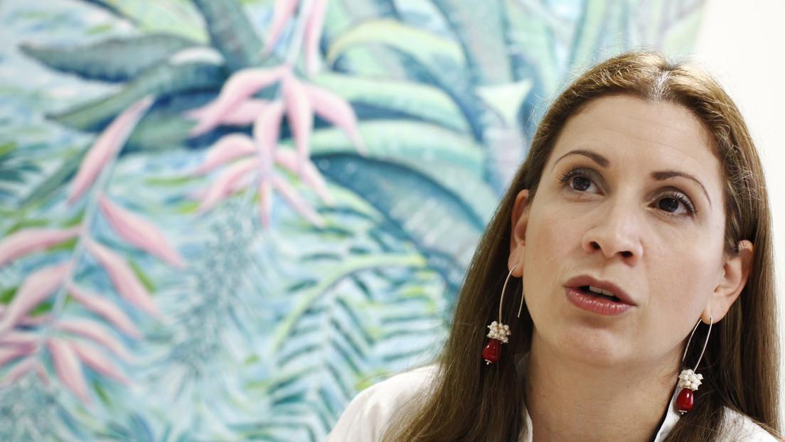 La Unión Europea declara 'persona non grata' a la representante de Venezuela, en respuesta a las acciones tomadas por Caracas