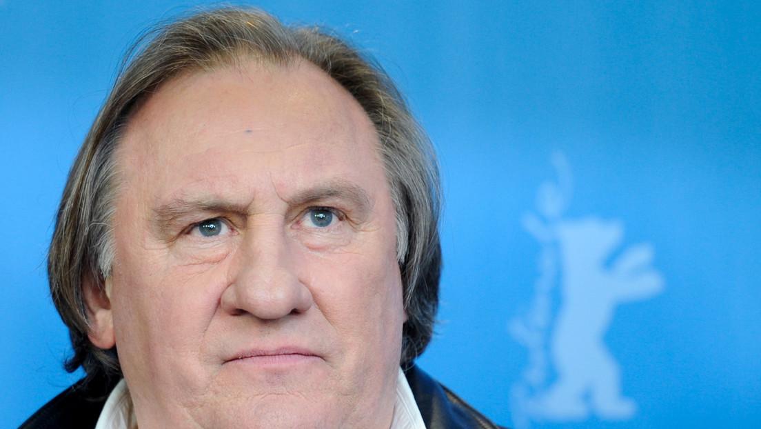 """""""¿Yo, un violador? Es todo mentira"""": Gérard Depardieu rompe su silencio tras las nuevas acusaciones de agresión sexual"""