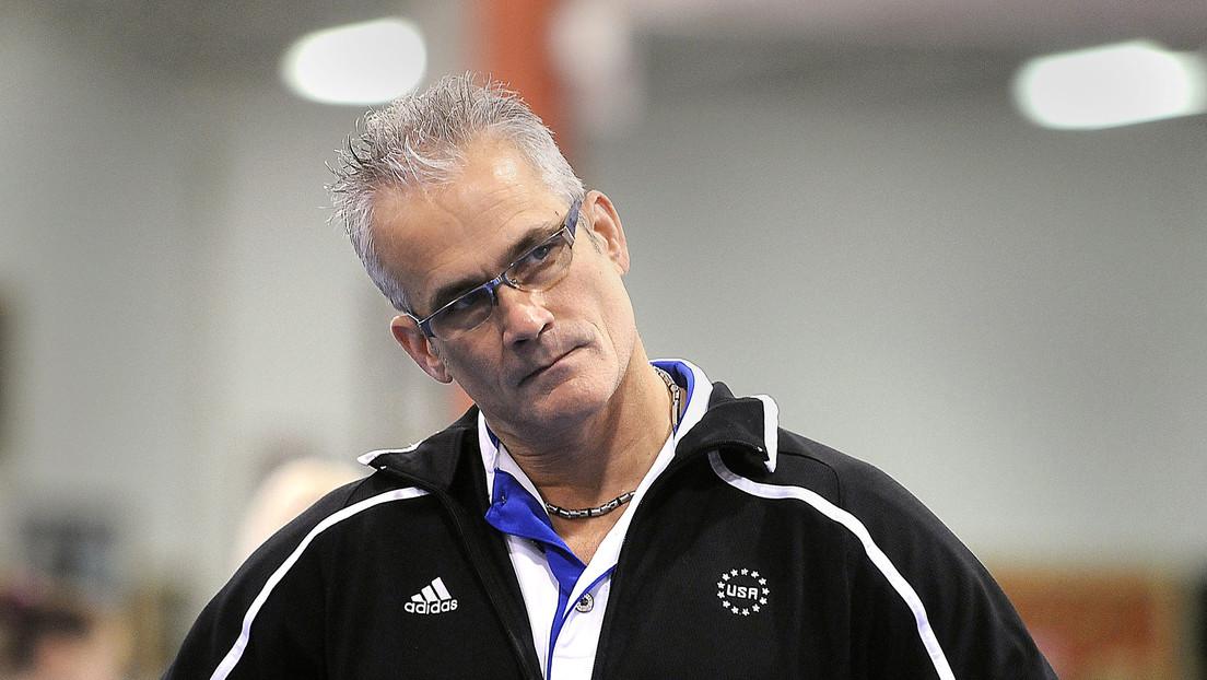 Se suicida un exentrenador del equipo olímpico de gimnasia de EE.UU. tras ser acusado de asalto sexual contra varias atletas