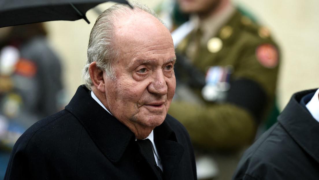 El rey Juan Carlos I abona más de 4 millones de euros a la Hacienda española en una segunda regularización