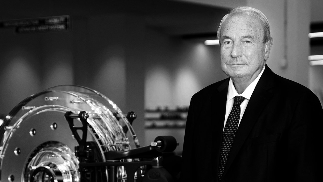 Fallece el cuarto hombre más rico de Alemania dejando 20.000 millones de dólares de herencia
