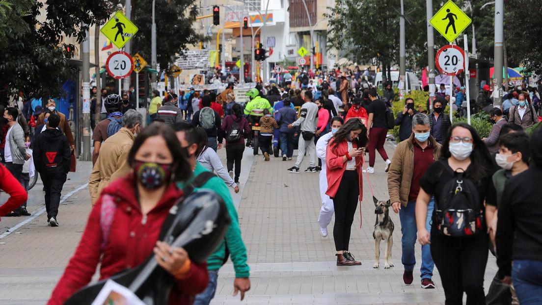 Los estragos económicos de la pandemia en América Latina a un año del primer contagio registrado