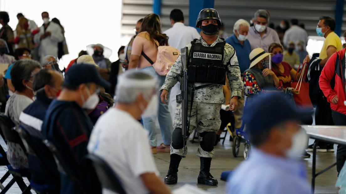 Lo que se sabe sobre la nueva variante del coronavirus detectada en México