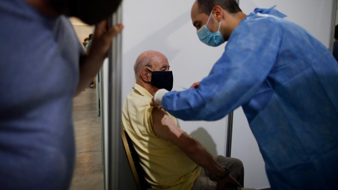 Las advertencias de la Organización Panamericana de la Salud al exigir que las vacunas en América Latina sean prioritarias