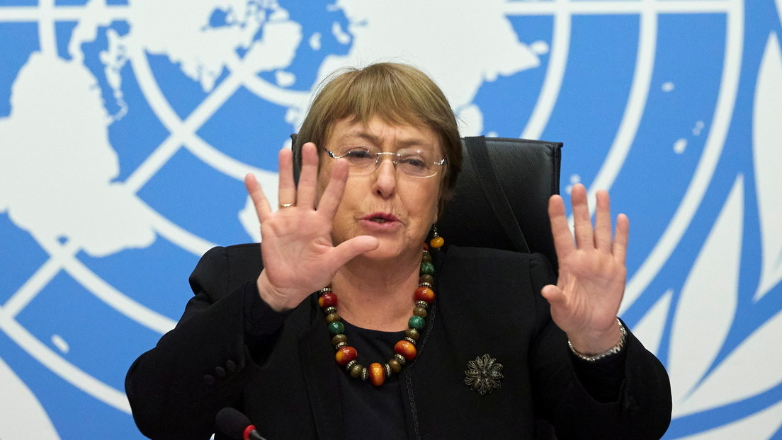 Bachelet critica la militarización de las fronteras en Chile, Ecuador y Perú y el endurecimiento de las políticas migratorias en la región