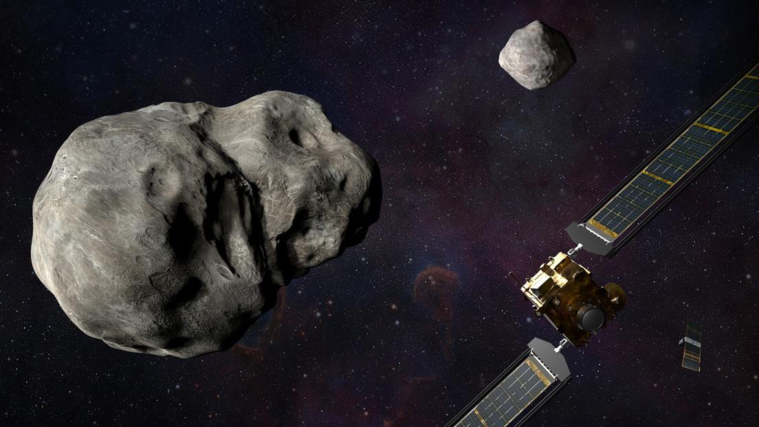 La NASA informa del próximo acercamiento de cinco asteroides, uno de ellos del tamaño de un estadio