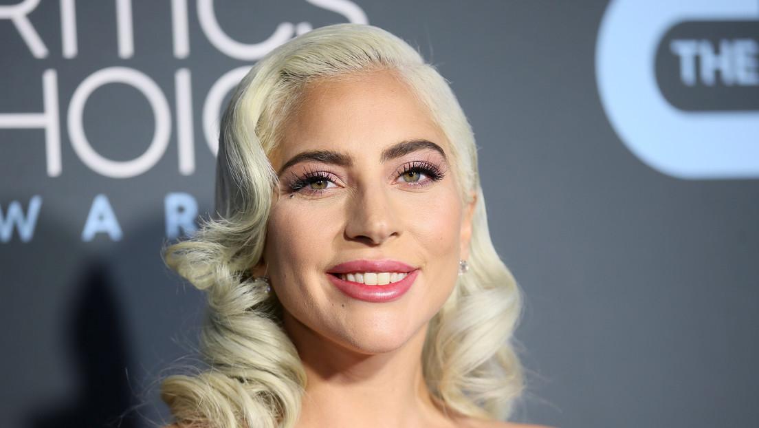 La Policía recupera sanos y salvos a los dos bulldogs franceses robados a Lady Gaga