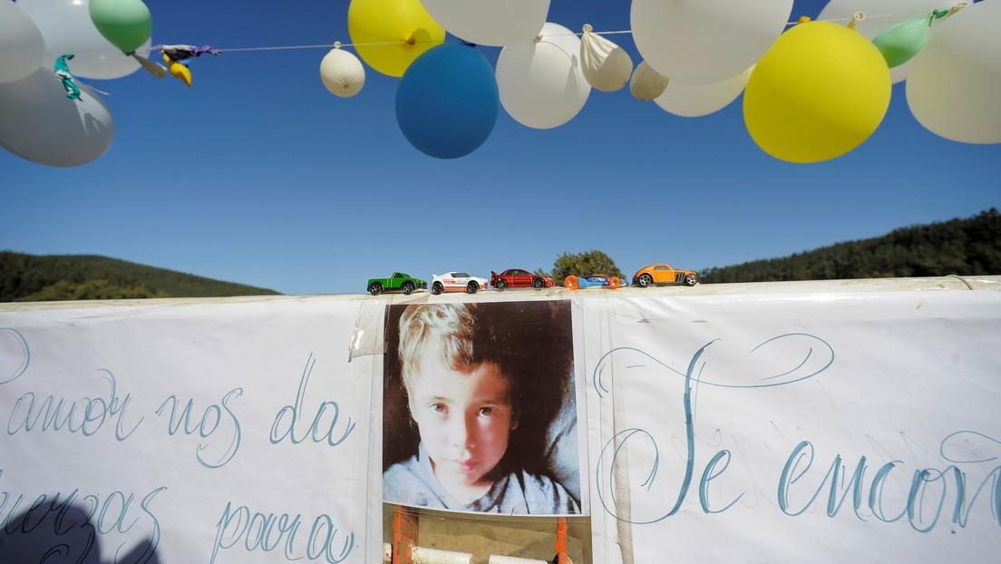 Amplían la detención del tío abuelo del niño de 3 años encontrado muerto en Chile, principal sospechoso del crimen