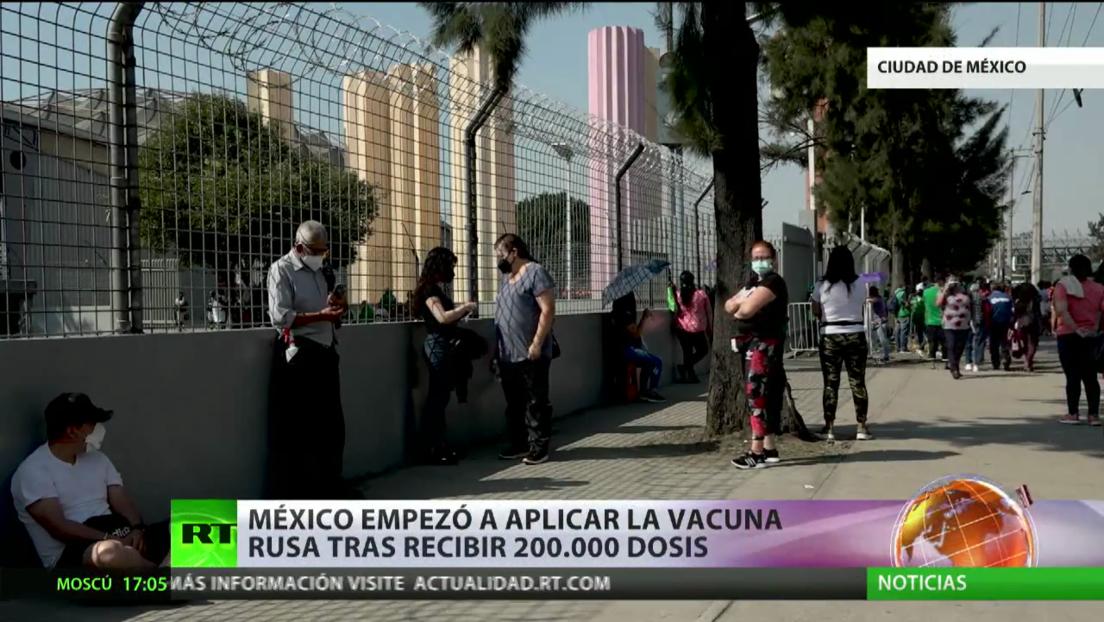 Más países de América Latina reciben la Sputnik V, mientras la UE acuerda implementar certificados de vacunación