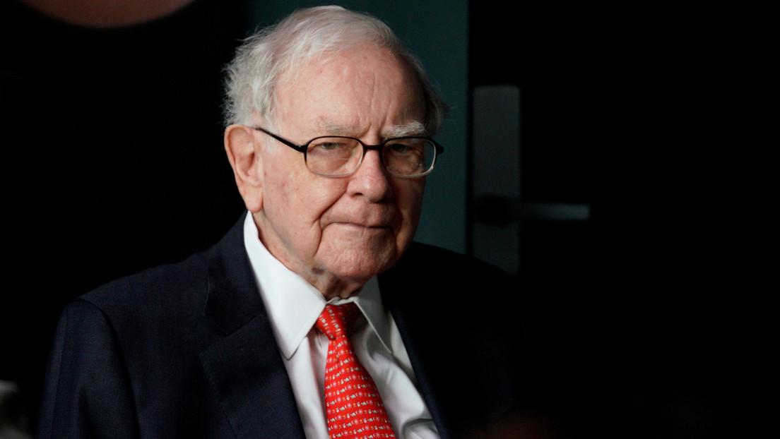 """Warren Buffett: """"Todo lo que se requiere para ganar en el mercado de valores es tiempo, calma, diversificación y minimización de tarifas"""""""
