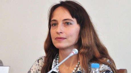 Relatora especial de la ONU se reúne con diputados de la oposición venezolana en Caracas