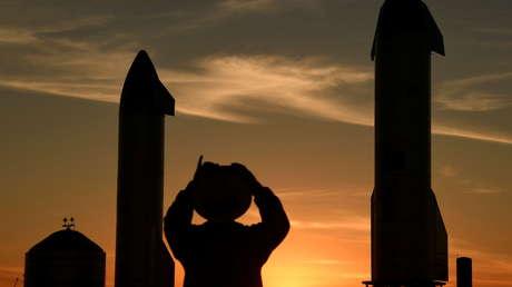 Explota el prototipo de cohete de SpaceX al aterrizar (VIDEOS)